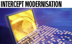 Intercept modernisation